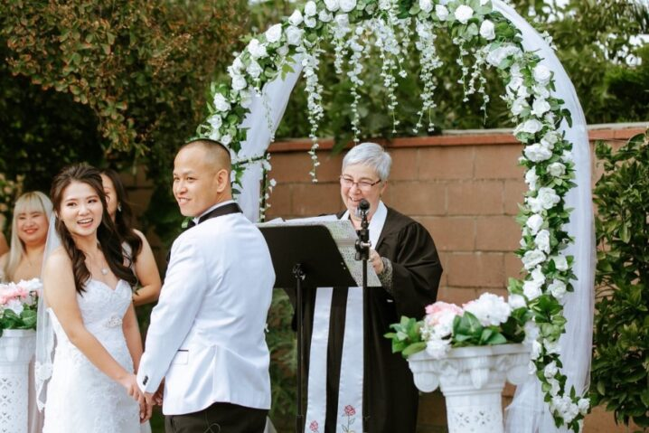 A&S Wedding Officiants