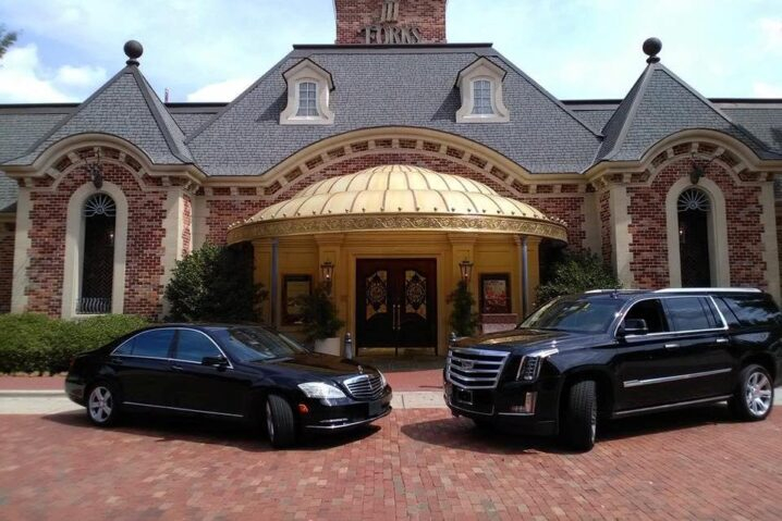 Able Limousine Dallas