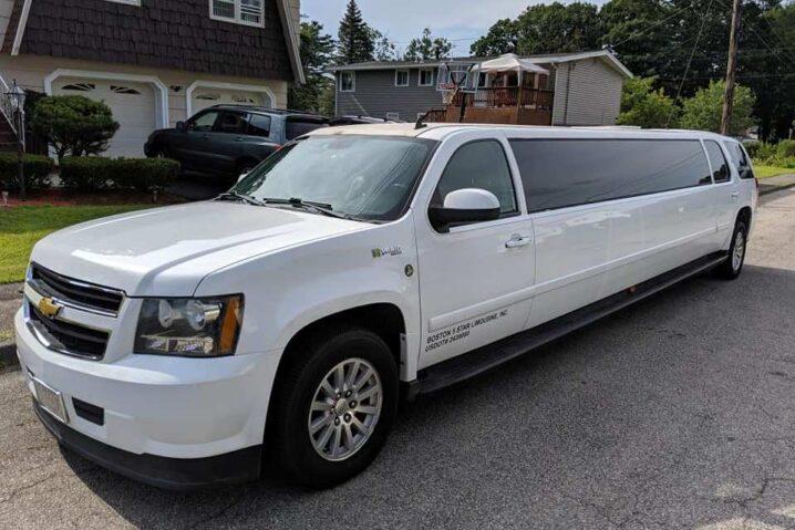 Boston 5 Star Limousine