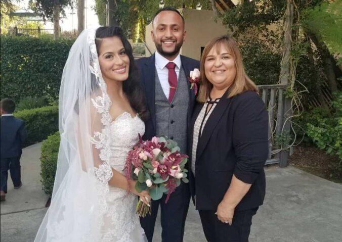 Chacon weddings
