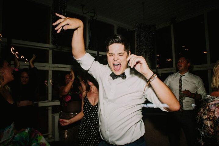 DJ Matt Phipps