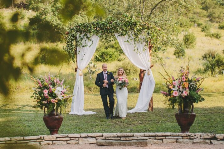 Country Sugar Weddings + Events