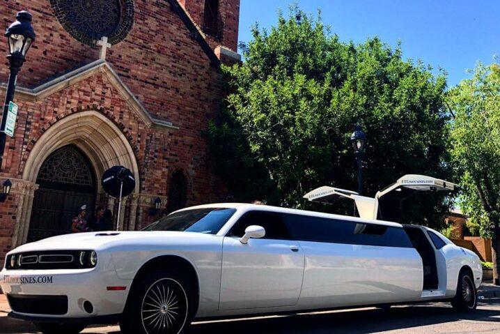 ET Limousines Service