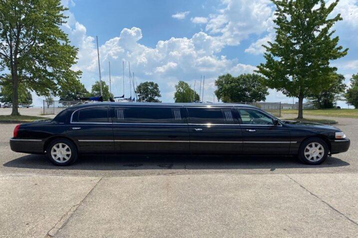 Elan Limousine Service