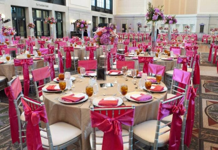 Elegant Weddings by Lisa