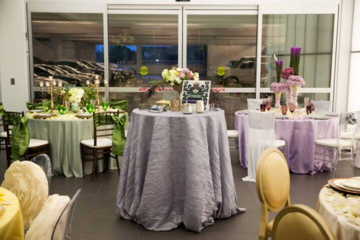Elias Events Weddings