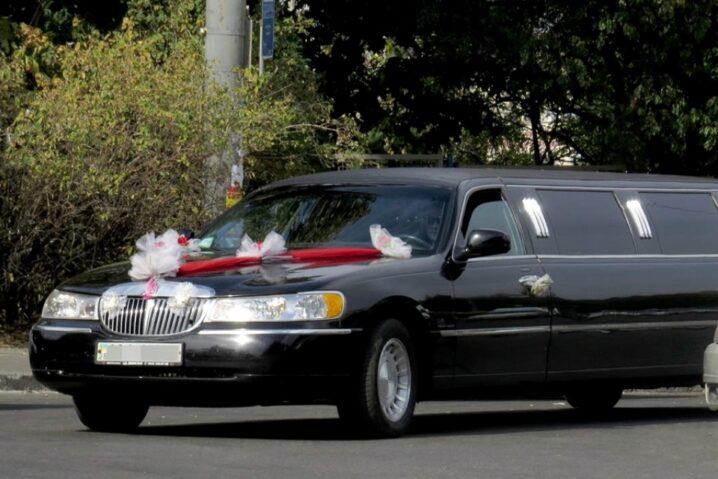 Eventx Limousine