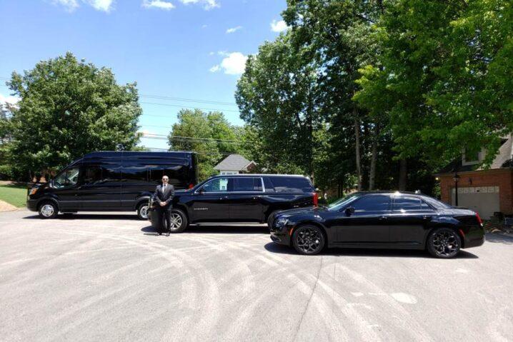 Executive Travel of Nashville