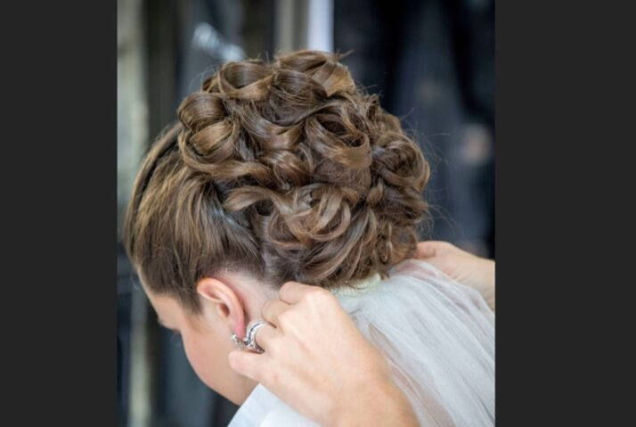 10 Wedding Hair And Makeup Artists
