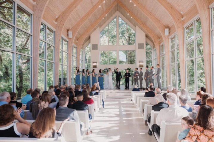 J. Hill Weddings