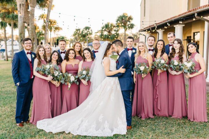 Kaylyn Gyuris Weddings & Events