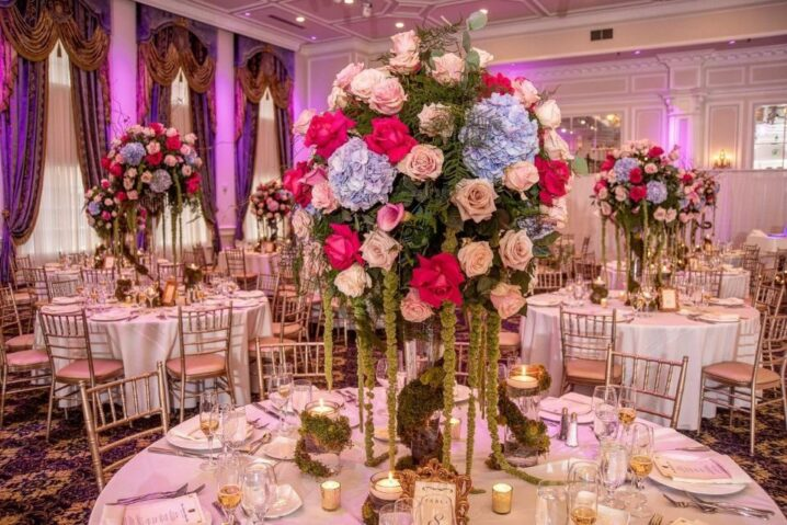Mahir Floral and Event Design