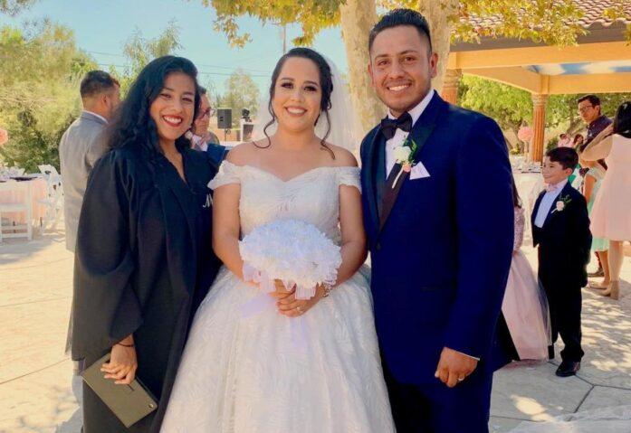 Married by Maricela Jimenez