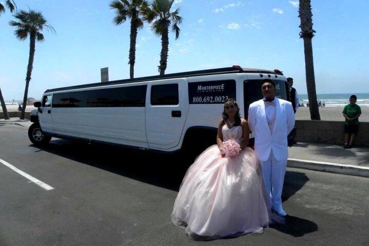 Masterpiece Limousine