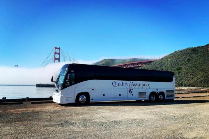 Quality Assurance Travel