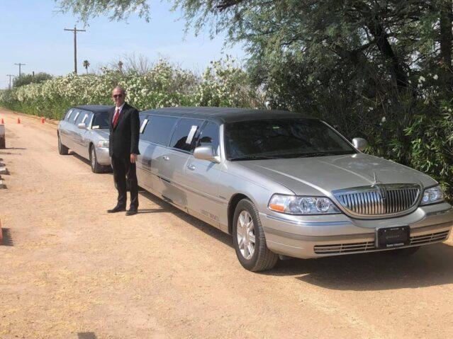 Quasar Limousine