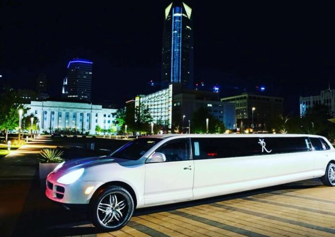Royal Limos OKC