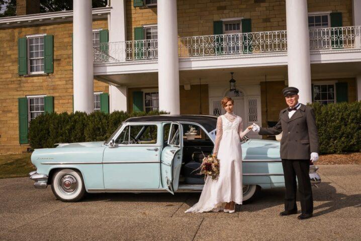 Royal Majesty Limousine Service