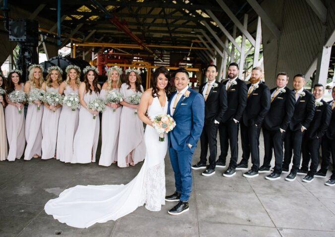Seattle Stunning Events