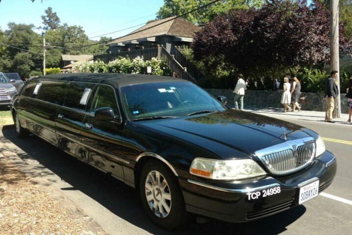 South Bay Sedan & Limo Service