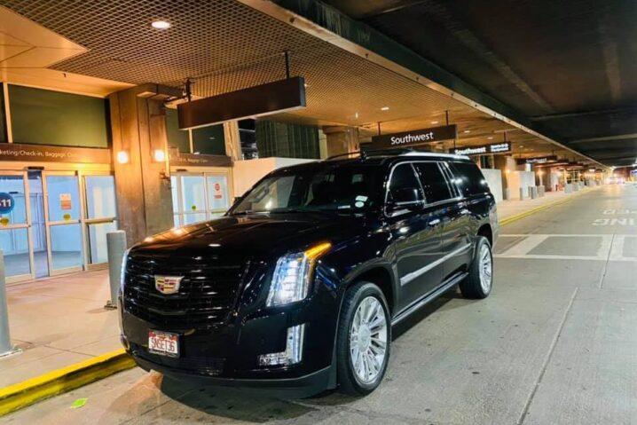 Sunset Luxury Limousines