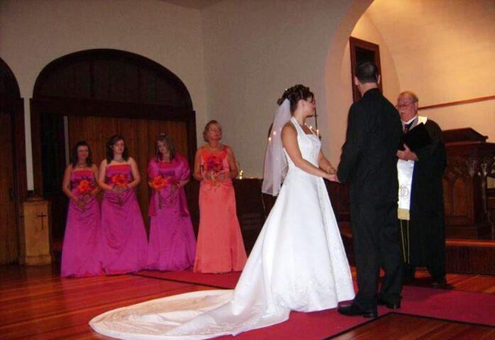 Tulsa Marriage Vows