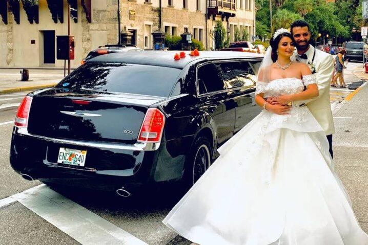 Twins Luxury Limousine