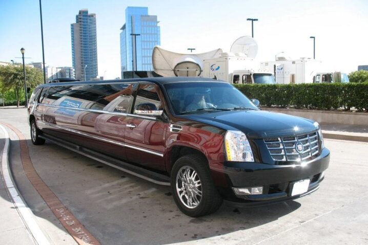 Ultimate Limo of Dallas