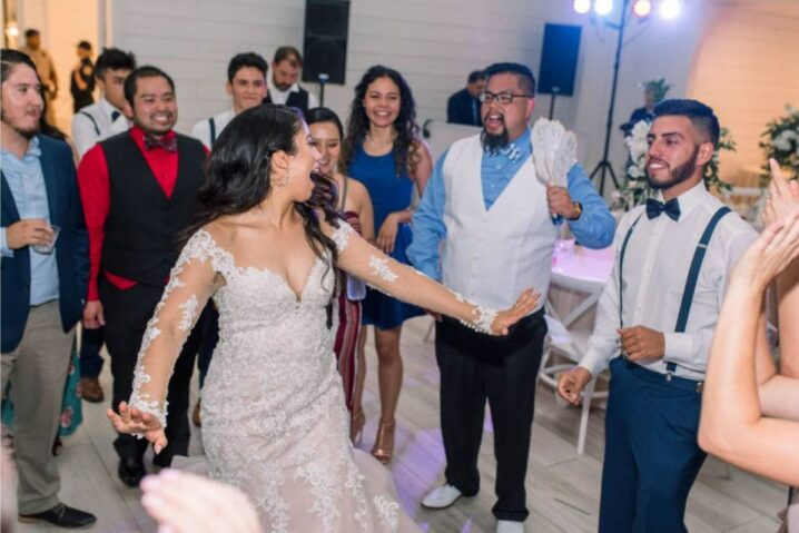 Vida Weddings + Events
