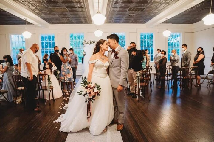 Wedding Bliss Events