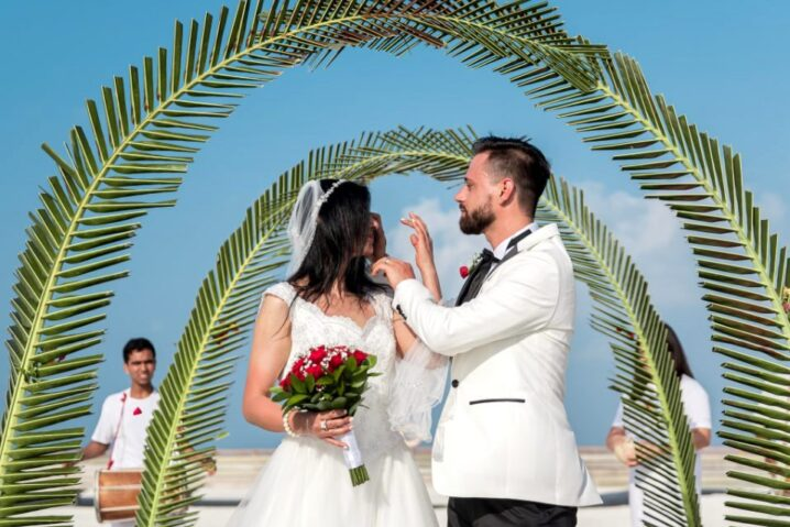 Wedding Florists Los Angeles