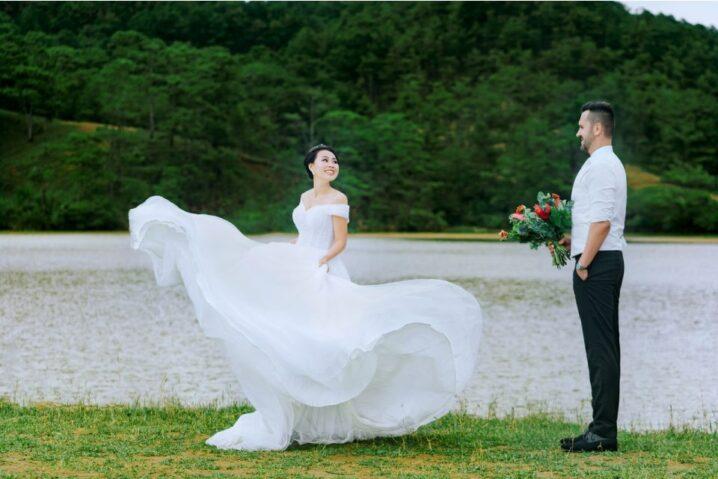Wedding Photographers Lincoln