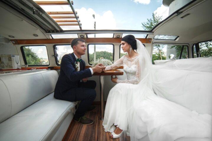 Wedding Transportation Baltimore