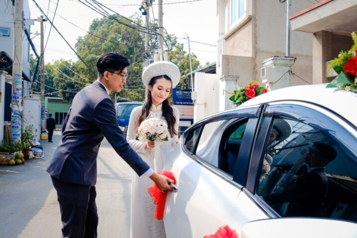 Wedding Transportation Boston