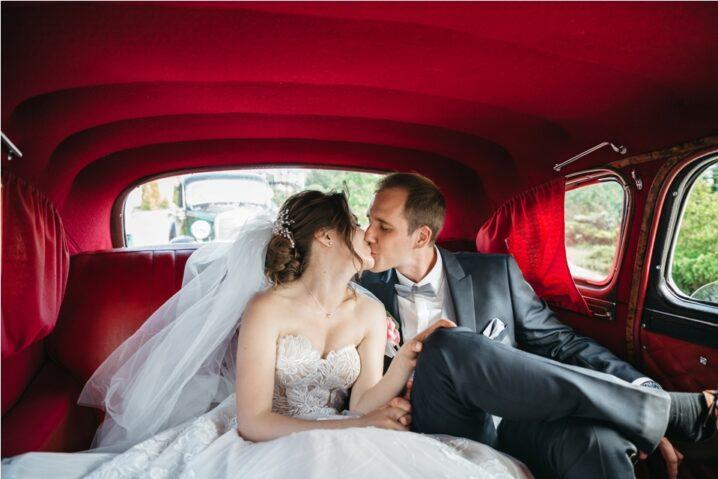 Wedding Transportation Colorado Springs