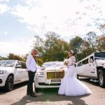 Wedding Transportation Detroit
