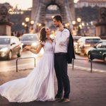 Wedding Transportation Fort Worth