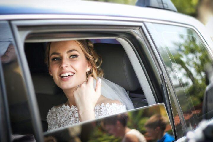 Wedding Transportation Indianapolis
