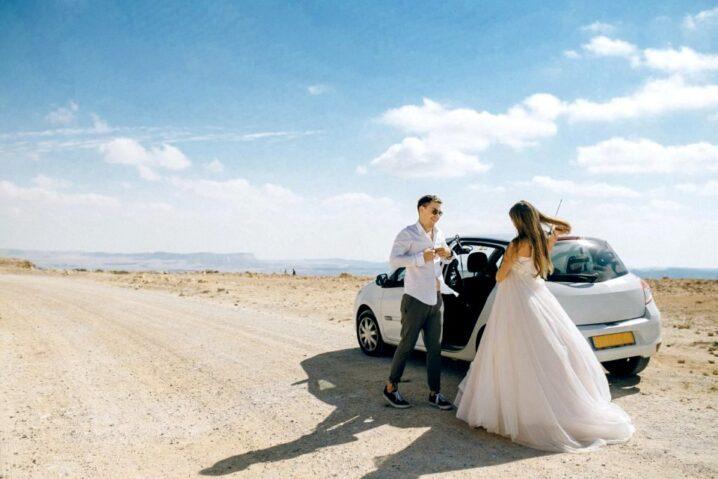Wedding Transportation Mesa