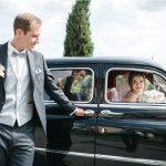 Wedding Transportation Milwaukee