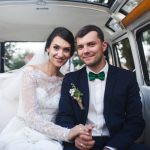 Wedding Transportation Oklahoma City