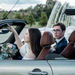 Wedding Transportation Philadelphia