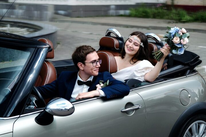 Wedding Transportation Phoenix