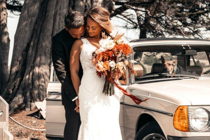 Wedding Transportation San Jose