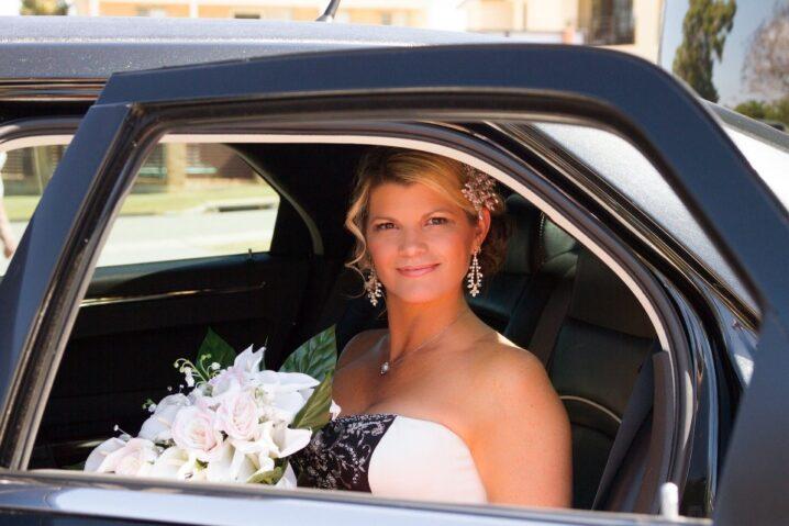 Wedding Transportation Tucson