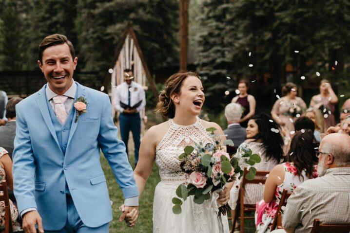 Weddings With a Twist