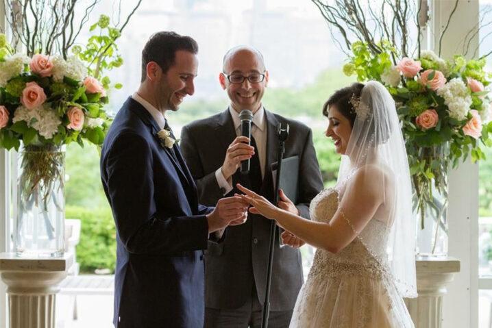 Harris Bloom Weddings