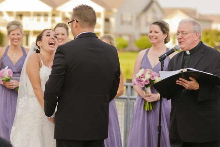 I Do Weddings with Rev. Phil Landers