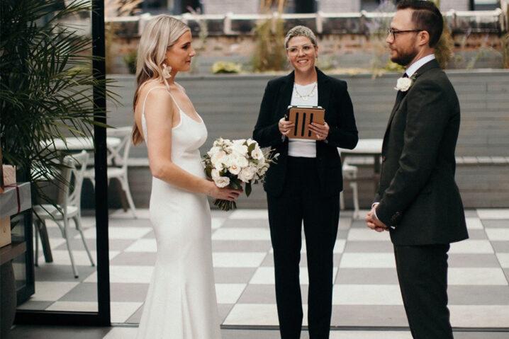 Liz Rae Weddings