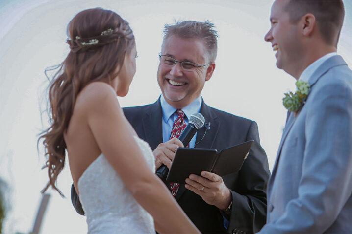 Phoenix Arizona Wedding Pastors